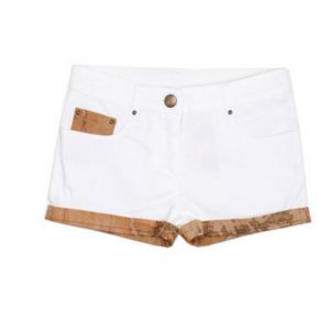 DONNAVVENTURA JUNIOR 1CLASSE ALVIERO MARTINI SHORT