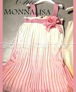 MONNALISA TOP BAMBINA/RAGAZZA