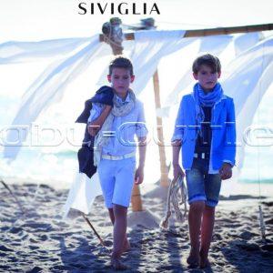 SIVIGLIA T-SHIRT BAMBINO/RAGAZZO