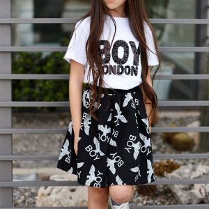 BOY LONDON GONNA BAMBINA/RAGAZZA