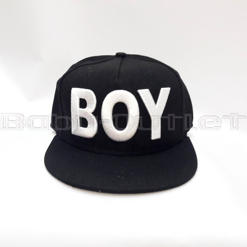 BOY LONDON CAPPELLO UNISEX