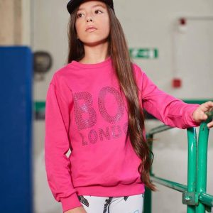 BOY LONDON LEGGINGS BAMBINA/RAGAZZA