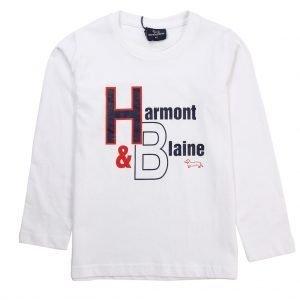 HARMONT&BLAINETSHIRT