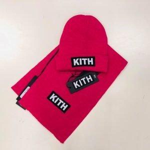 sciarpa kith