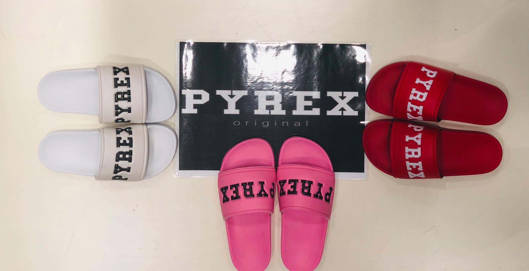 bene per tutta la famiglia massima qualità PYREX CIABATTE - Baby Outlet Kr