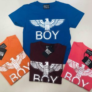 BOYLONDON T-SHIRT