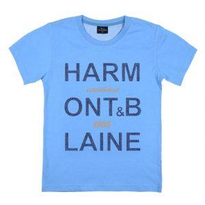 HARMONT&BLAINE T-SHIRT